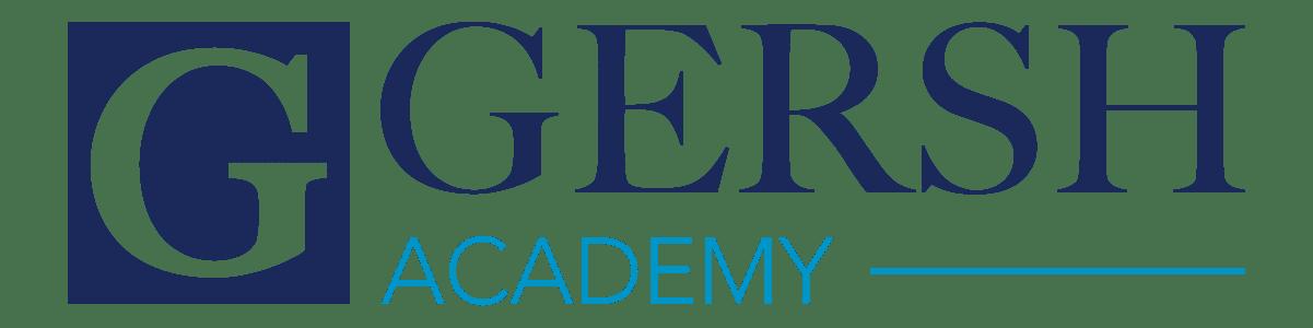 Gersh Academy Logo