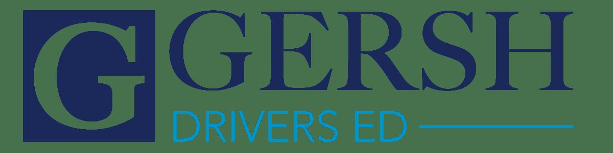 Gersh Driver Education Logo