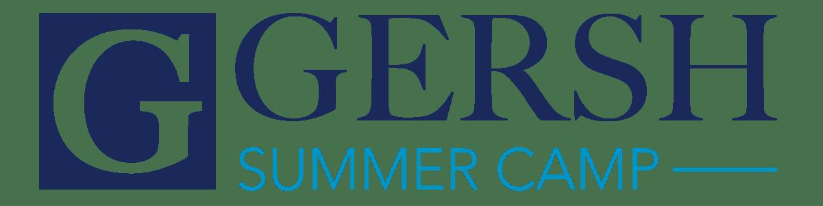 Gersh Summer Camp Logo