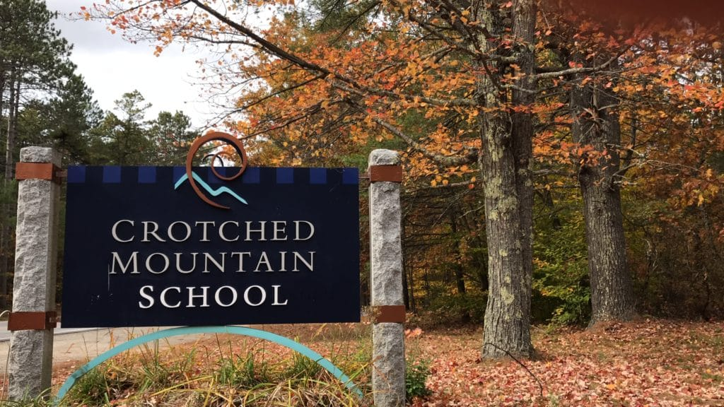 Crotched Mountain Campus
